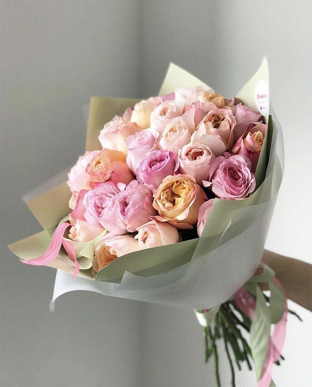 Hoa hồng nhập khẩu TPHCM - Hình 2