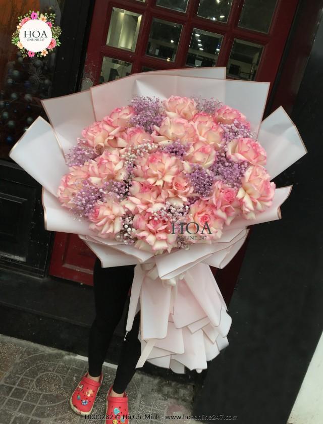 Shop hoa baby - Hình 5