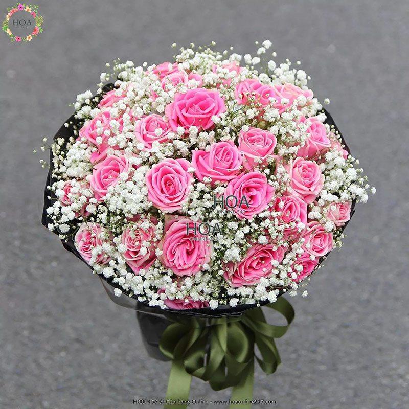 Ý nghĩa của hoa Baby - Ảnh 6